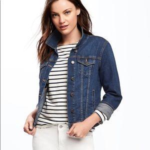 Old Navy Jeans Jacket Size M